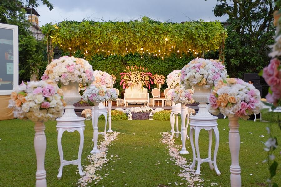 Wedding Venue Yang Bagus Dan Keren Di Bandung Buat Yang Mau Merencanakan Pernikahan Blog Unik