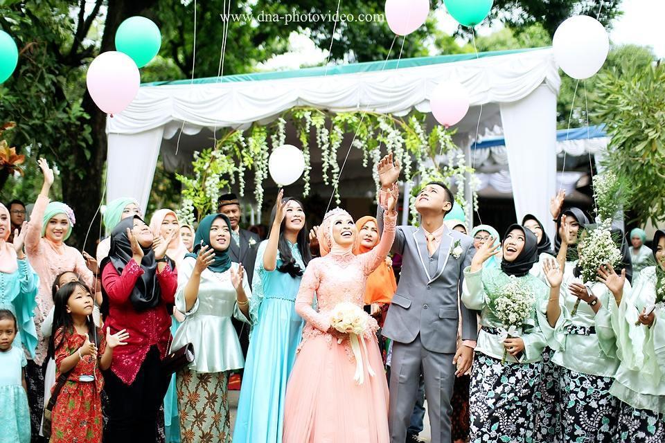 Romantic Yogyakarta Wedding Venue: Wedding Venue Di Yogyakarta Yang Romantis Dan Eksotis, Gak