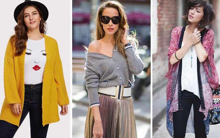 Trend Cardigan