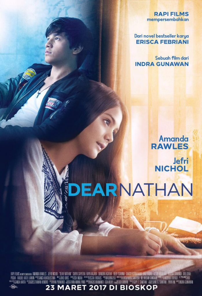 Film Romantis Indonesia Yang Wajib Ditonton Bareng Pasangan