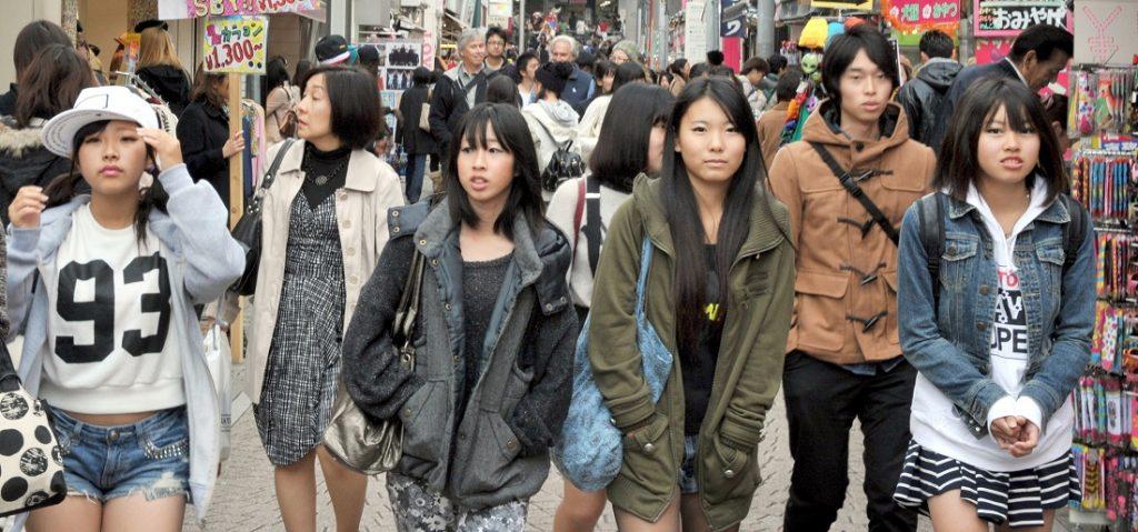 Alasan Kenapa Penduduk Jepang Jarang Ada Yang Gemuk Blog Unik