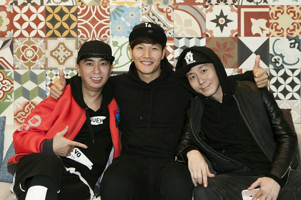 Grup Idol K pop Generasi Pertama 4
