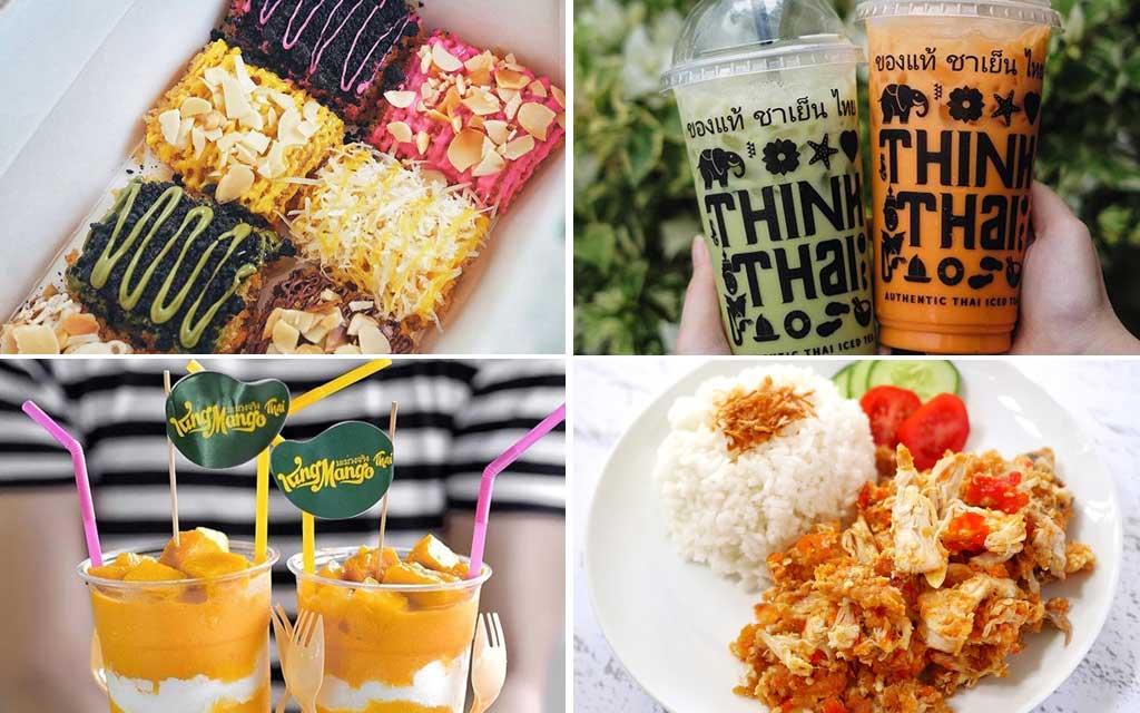 Makanan Dan Minuman Yang Lagi Hits Di Indonesia Di 2018