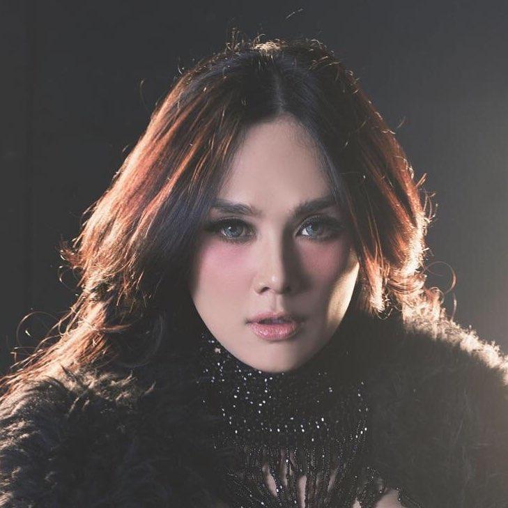 Profil Mulan Jameela - Blog Unik