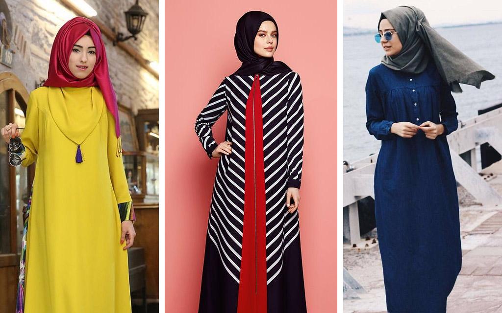 Hasil gambar untuk 4 Cara Memilih Baju Gamis Anak Remaja