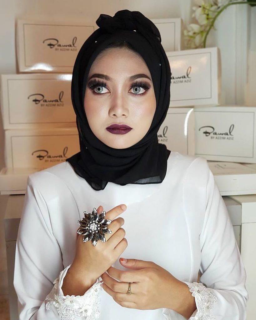 Bawal Pocong, Trend Hijab Yang Lagi Viral - Blog Unik
