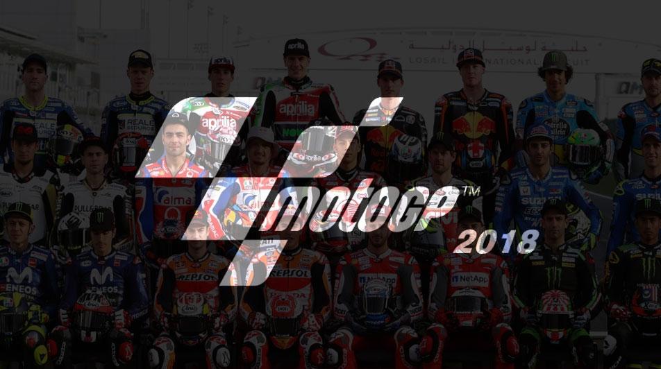 Jadwal MotoGP Seri ke-13  2018, San Marino, Misano, Italia