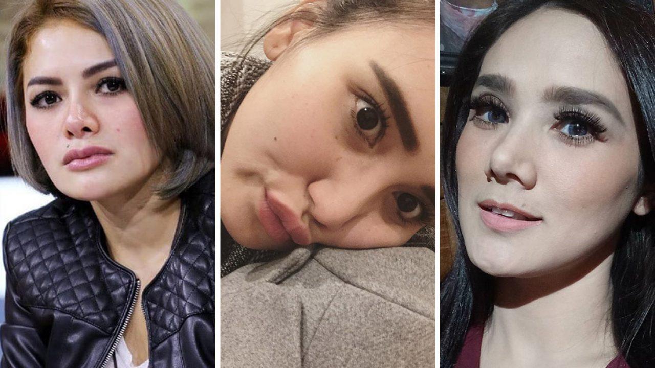 10 Artis Indonesia Dengan Haters Terbanyak Blog Unik