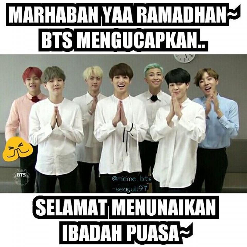 23 meme ramadhan blog unik