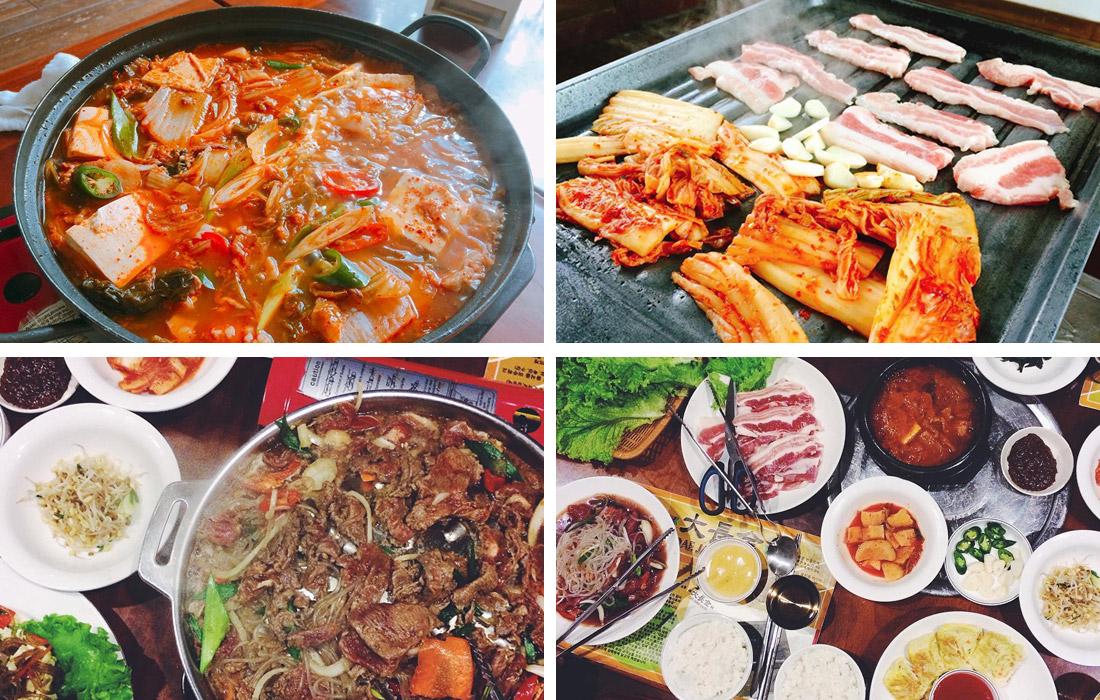 Daftar Restoran Korea Recomended Yang Ada Di Bali Blog Unik