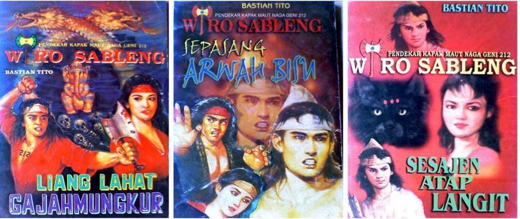 Fakta Unik Film Wiro Sableng Yang Siap Gemparkan Indonesia