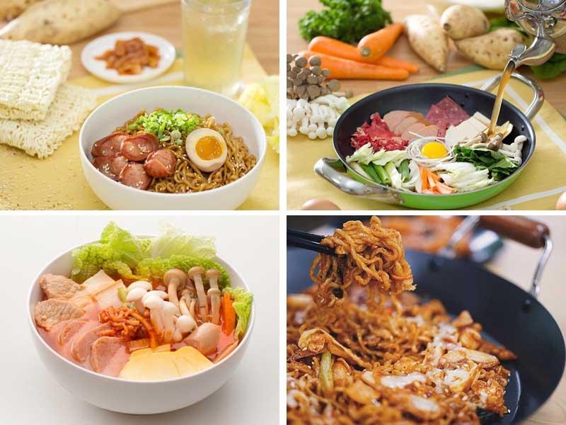 Restaurant Korea di Jakarta - Jjigae House
