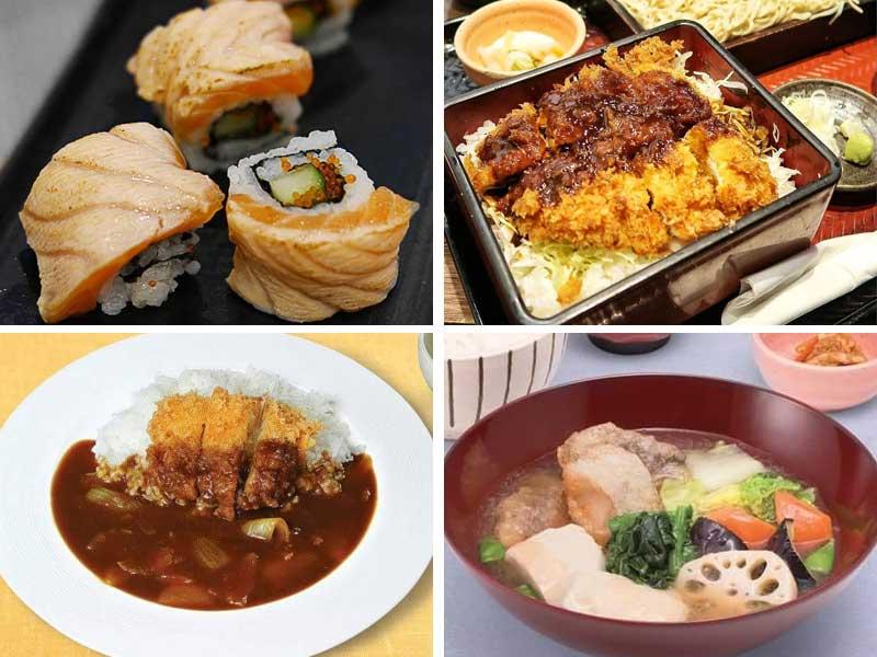 Daftar Restoran Jepang Yang Enak Dan Wajib Kamu Datangin Di