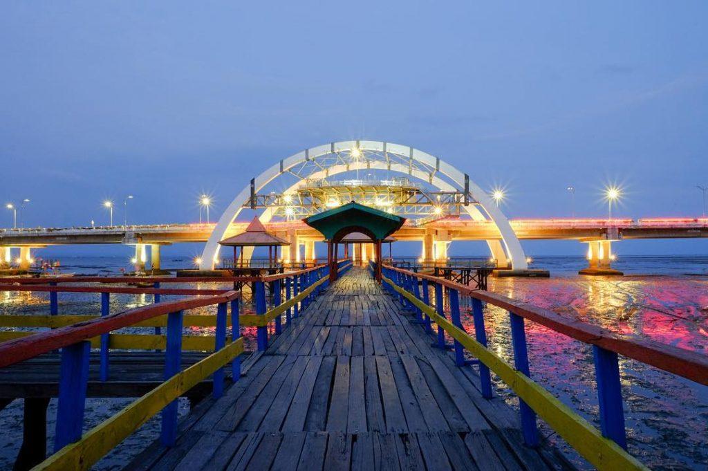 Tempat Ngabuburit Favorit Di Surabaya