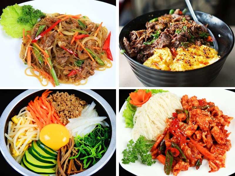 Restaurant Korea di Jakarta - Sobahn Korean Resto