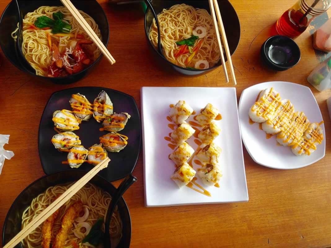 Daftar Restoran Jepang Yang Ada Di Bandung Yang Wajib Kamu