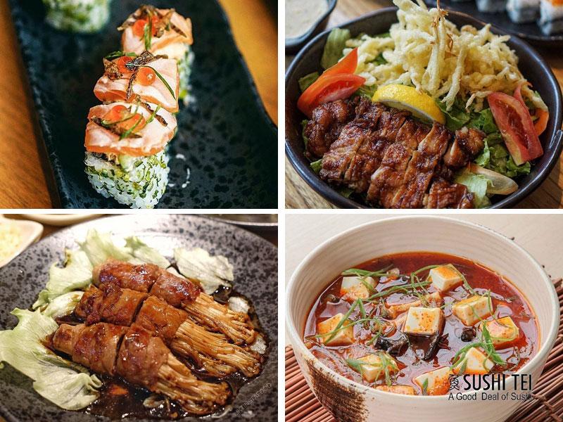 Daftar Restoran Jepang Yang Ada Di Bali Recommended Banget