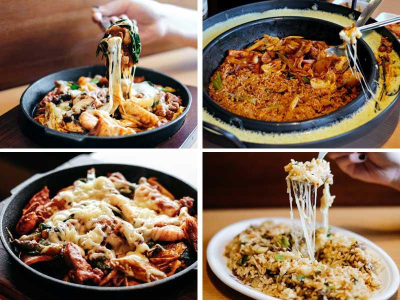 Restaurant Korea di Jakarta - Yoogane