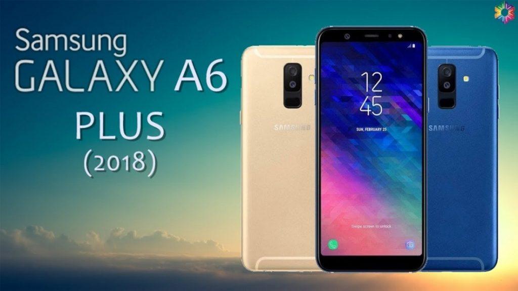 Kelebihan Kekurangan Spesifikasi Harga Samsung Galaxy A6 Plus