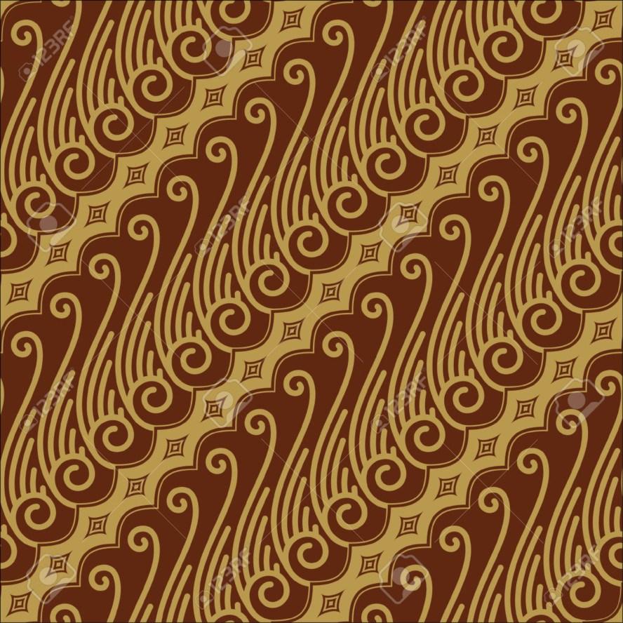 Berbagai Macam Motif Batik Dan Asalnya Blog Unik