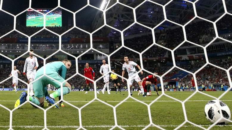 Hasil Pertandingan Piala Dunia 2018 Rusia, 15-16 Juni 2018 ...