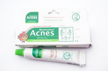 Krim Penghilang Jerawat - Acnes Sealing Jell