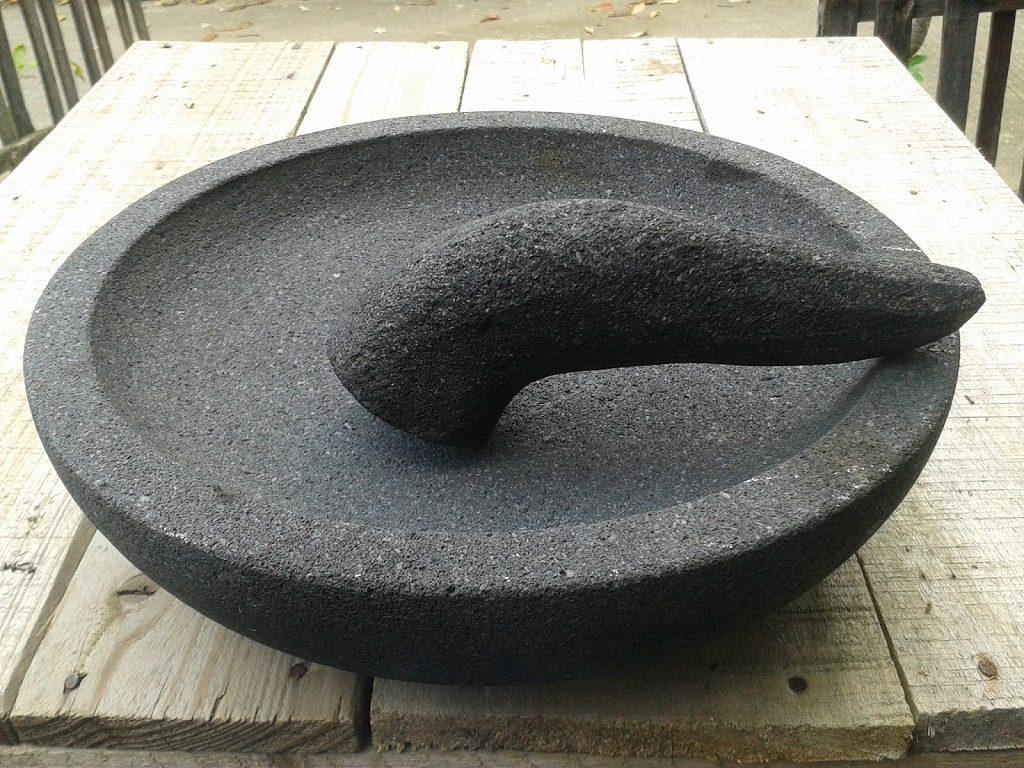 Macam Macam Peralatan Dapur Kuno Yang Masih Ditemukan Di Dapur Zaman