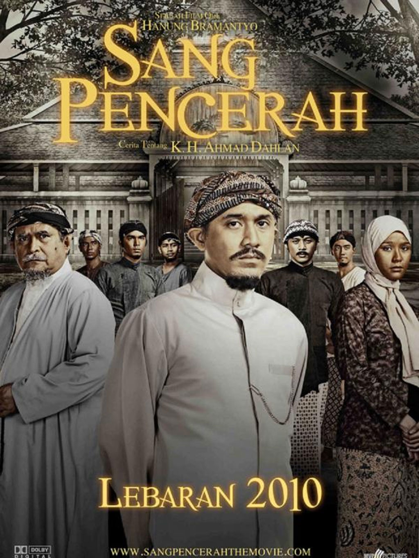 11 Film Islami yang Mendunia | Ilham Blog Indonesia