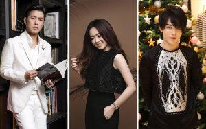 Deretan Desainer Indonesia Yang mengerjakan Fashion Untuk Selebriti Dunia a84067aa4c
