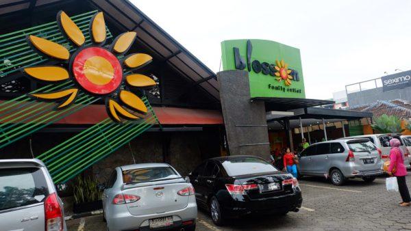Factory Outlet Di Bandung Yang Populer