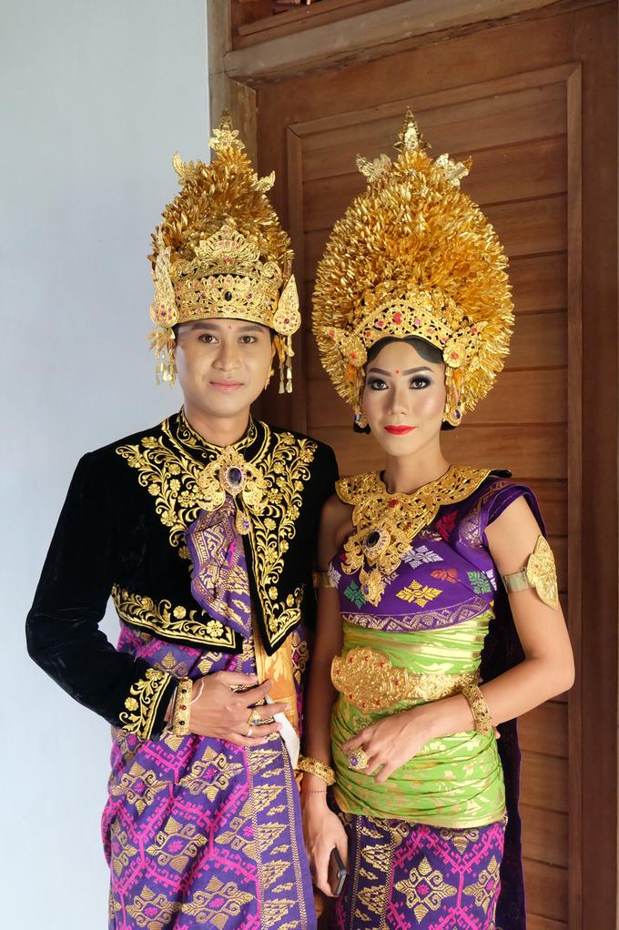 Fifth image of Tarian Tradisional Indonesia Dari Sabang Sampai Merauke with Keunikan Baju Adat Bali - Model Baju Terbaru 2019