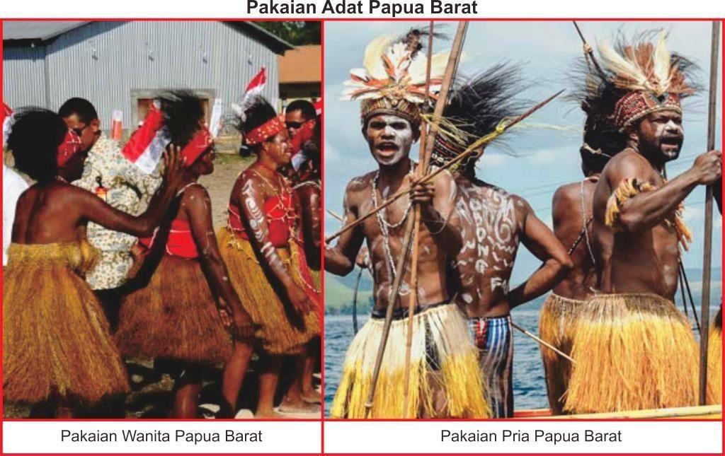 Kumpulan Pakaian Adat Indonesia Dari Sabang Sampai Merauke Blog Unik