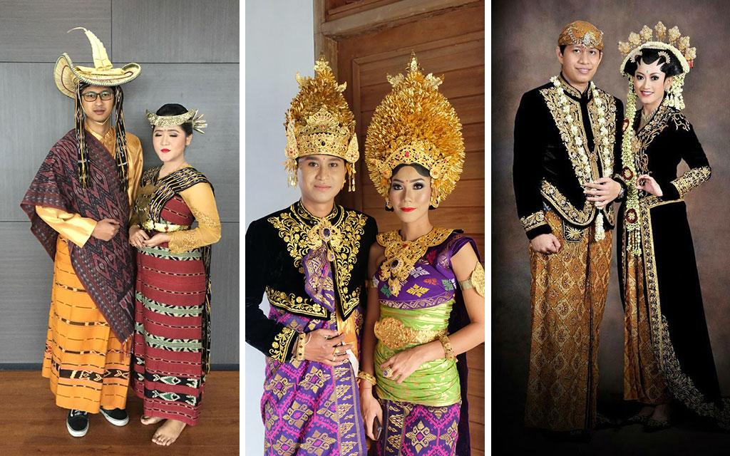 78+ Gambar Baju Adat Sumatera Utara Paling Keren - Infobaru