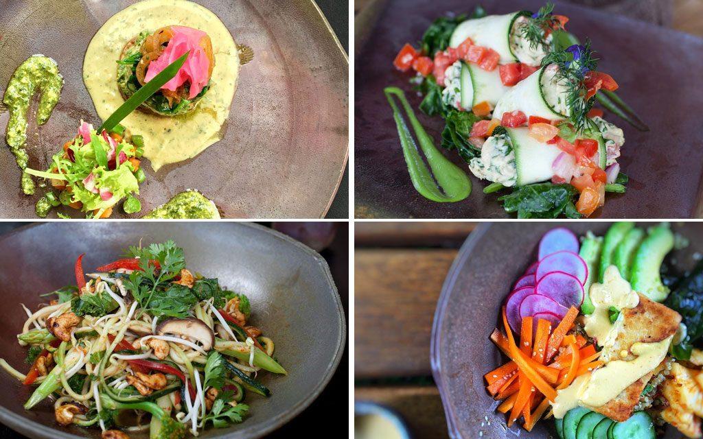 Daftar Alamat Lengkap Tempat restoran atau Rumah Makan Khusus Vegetarian di Jakarta