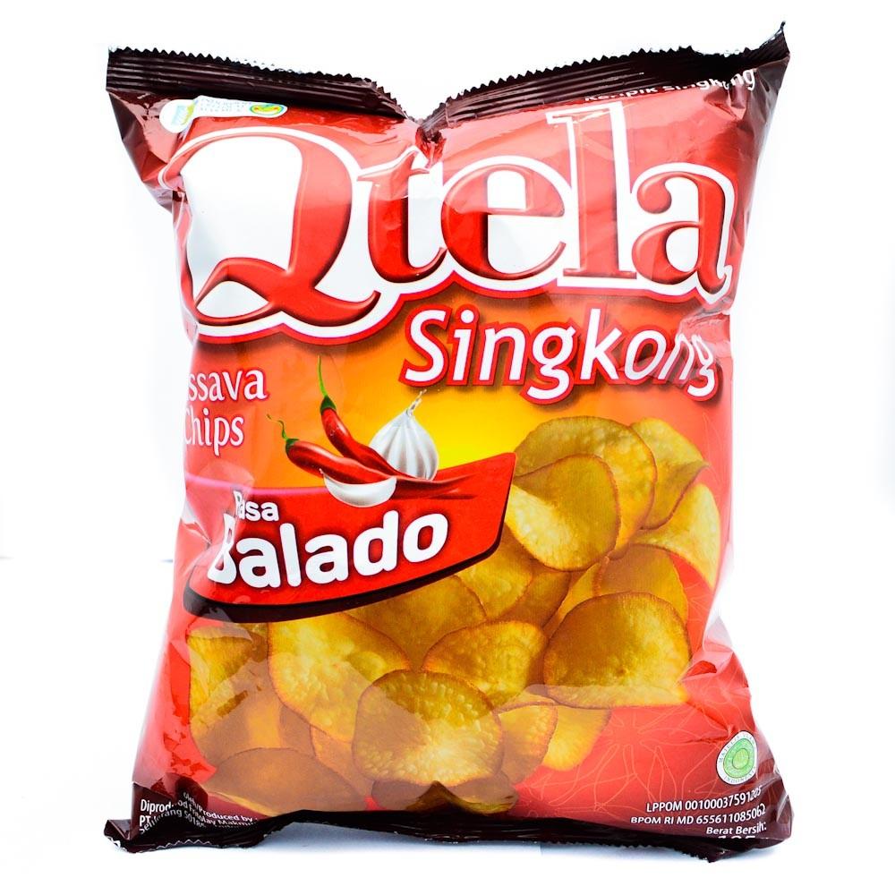 daftar snack enak yang lagi hits dan populer dan bisa di
