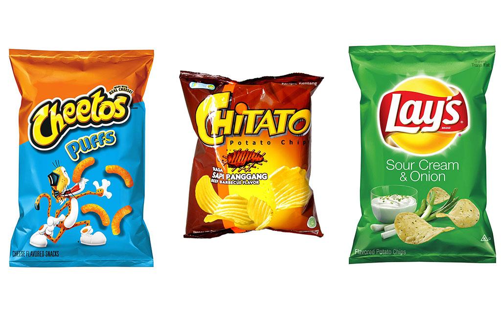 Daftar Snack Enak Yang Lagi Hits Dan Populer Dan Bisa Di Beli Di