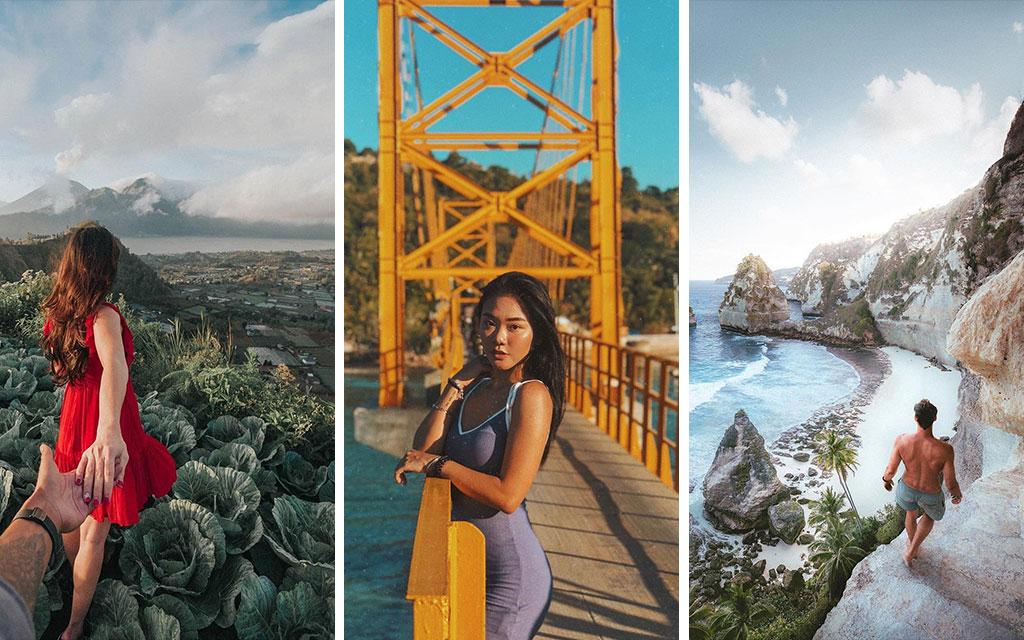 Tempat Wisata Yang Lagi Hits Di Bali Cocok Banget Untuk