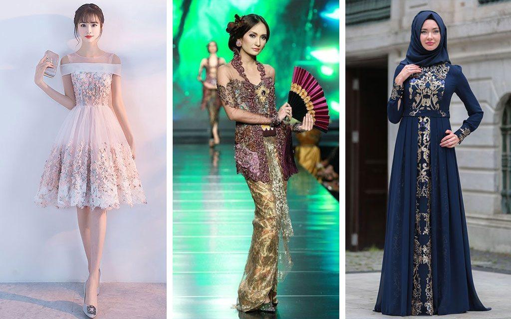Tips Fashion Untuk Ke Pesta Agar Terlihat Stylish dan Cantik