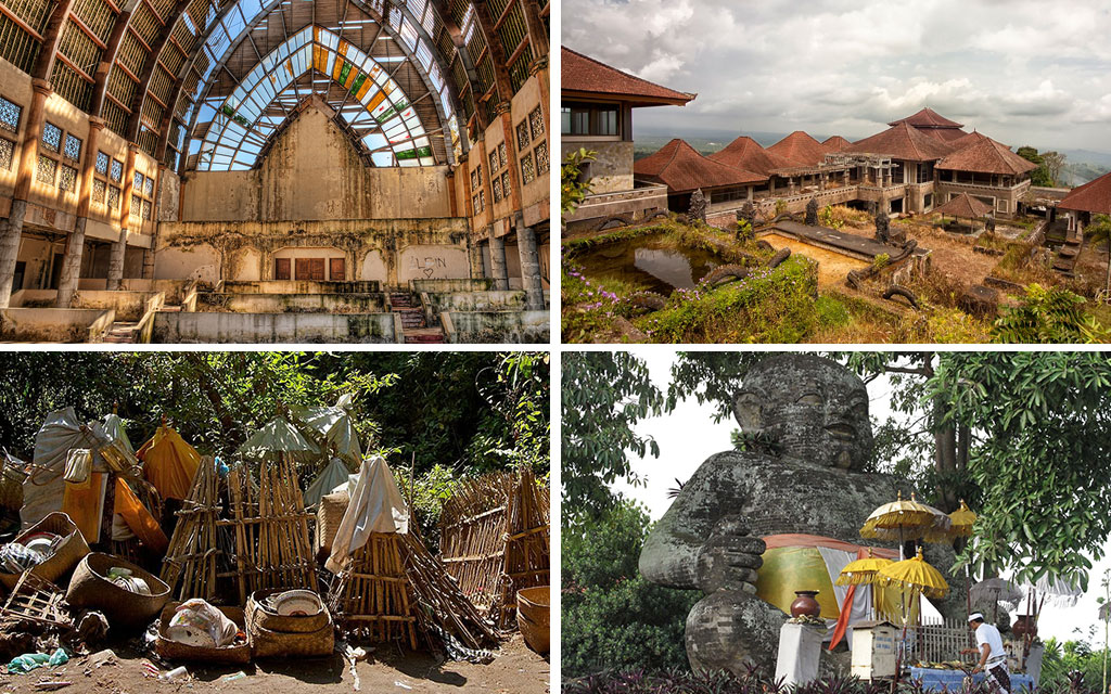 10 Tempat Angker Yang Ada Di Bali Blog Unik