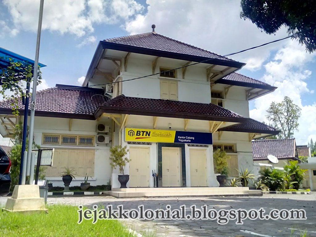 10 Tempat Angker Yang Ada Di Yogyakarta Blog Unik