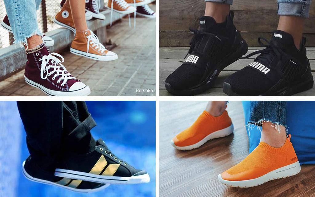 Merek Sepatu Yang Sedang Trend Dan Laris Di Indonesia Saat Ini ... 7e5a8c2938