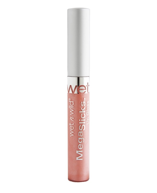 Lip Gloss Bagus - Wet n Wild Lips Gloss