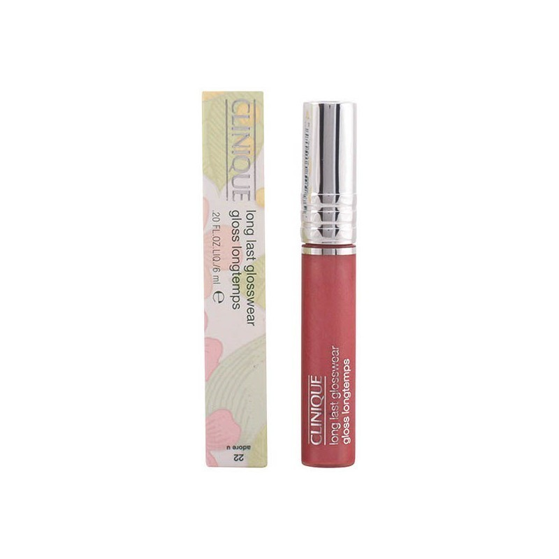 Lip Gloss Bagus - Clinique Long Last Glosswear