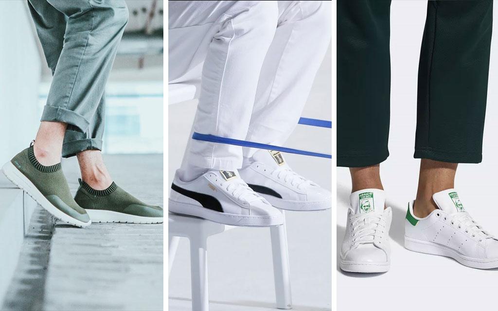 Merk Sepatu Casual Pria Yang Cocok Untuk Jalan jalan Blog Unik