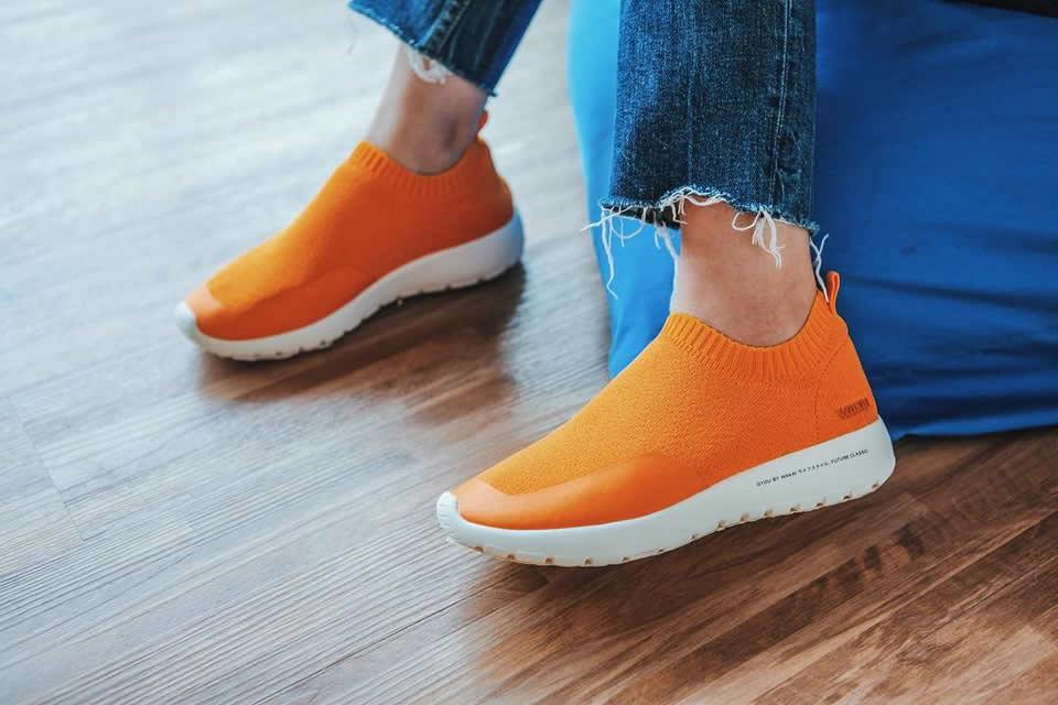 Merek Sepatu Yang Sedang Trend Dan Laris Di Indonesia Saat