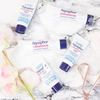 Kosmetik aman untuk ibu hamil - Aquaphor