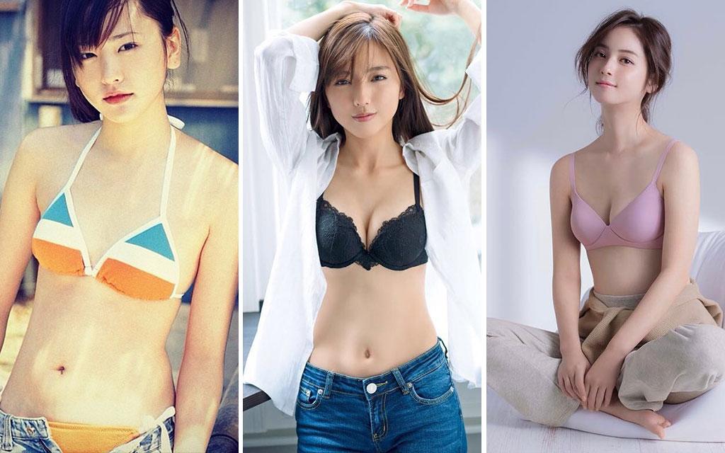 Hot Ini Dia 10 Artis Jepang Yang Cantik Dan Seksi Blog Unik