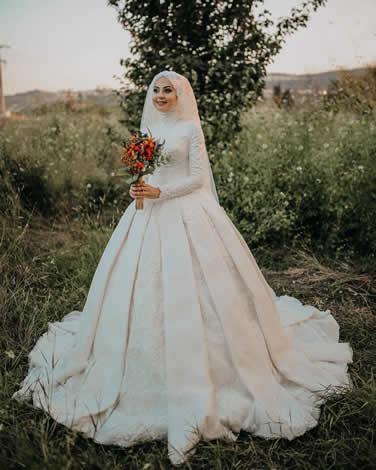 Pernikahan Wanita Berhijab Tulisanviral Info
