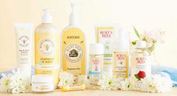 Kosmetik aman untuk ibu hamil - Burts and Bees
