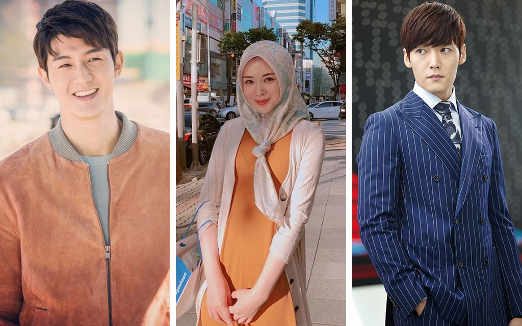 Daftar Artis Korea Beragama Islam Alias Muallaf